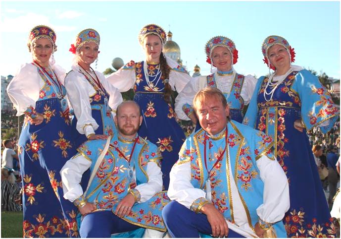 Гала-концерт «Зимняя вереница» – события на сайте «Московские Сезоны»
