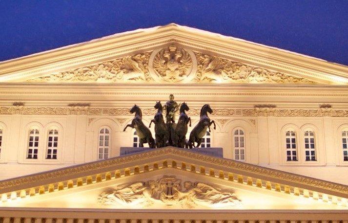 Концерт «Камерная музыка с кларнетом и фаготом» – события на сайте «Московские Сезоны»