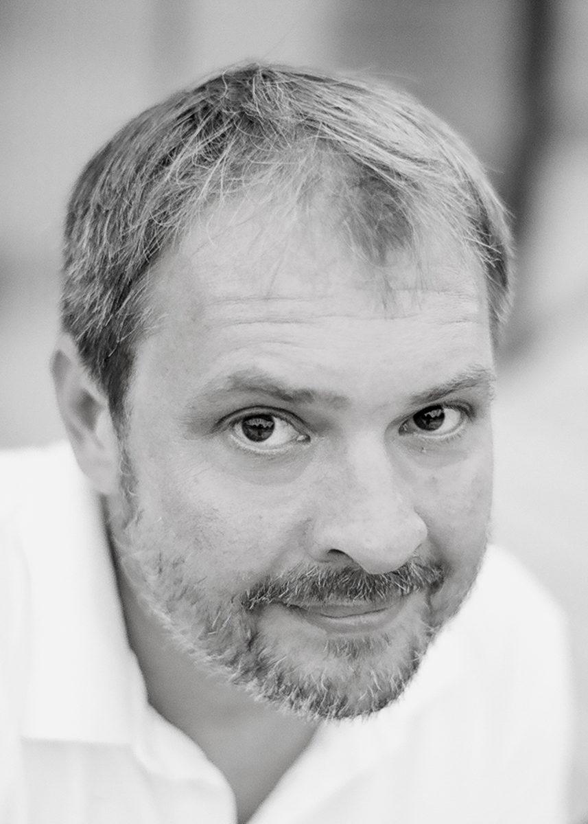 Лекция Юрия Пальмина «Роль фотографа в архитектуре» – события на сайте «Московские Сезоны»