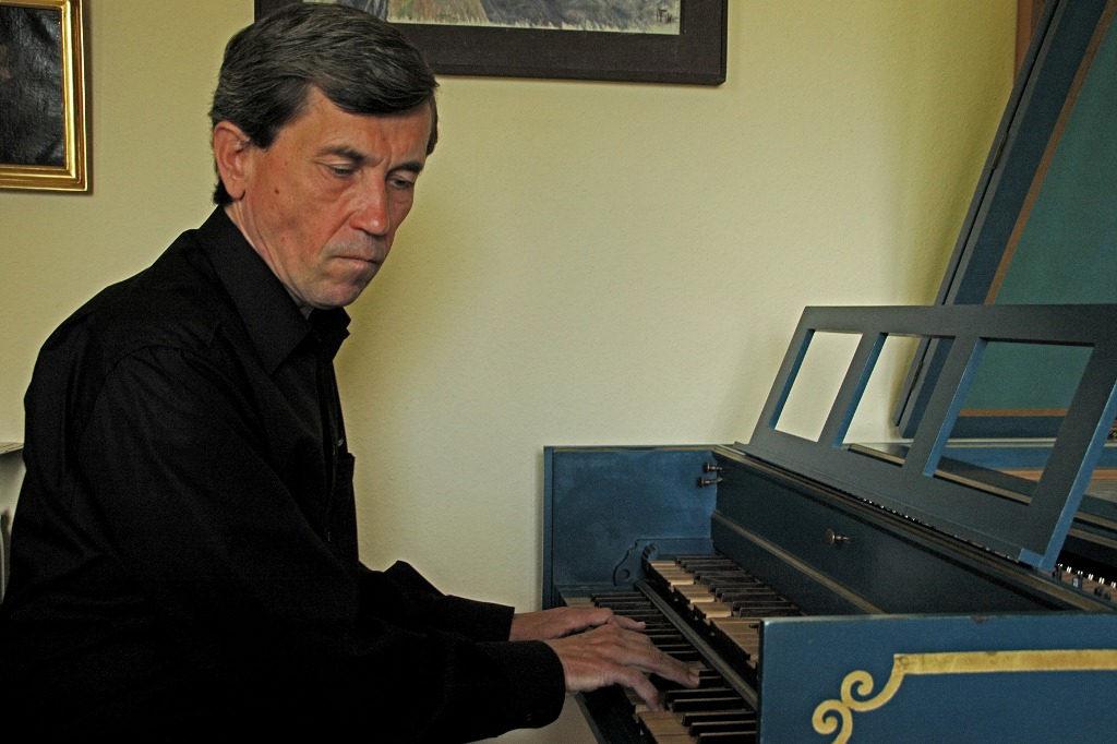 Концерт «И. С. Бах и музыка европейских композиторов» – события на сайте «Московские Сезоны»
