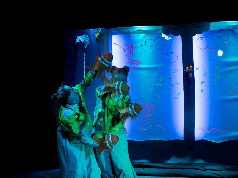 Спектакль «Улитка» – события на сайте «Московские Сезоны»