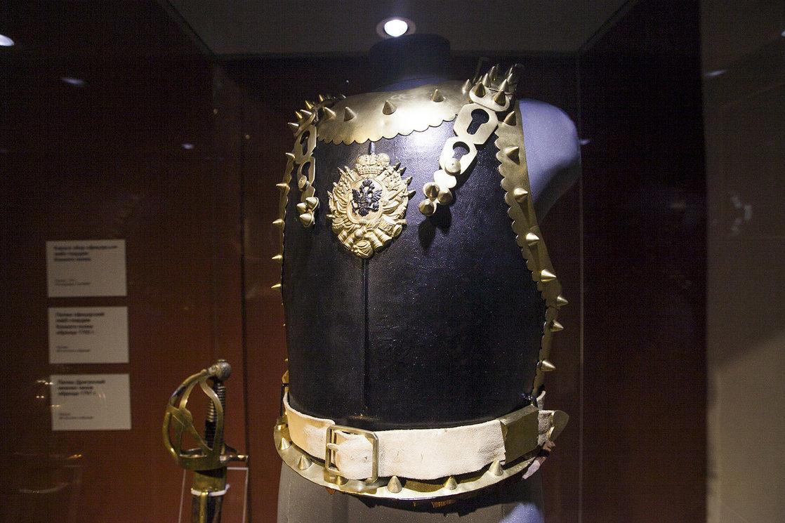 Акция «Музей для всех!» в Музее военной формы одежды – события на сайте «Московские Сезоны»