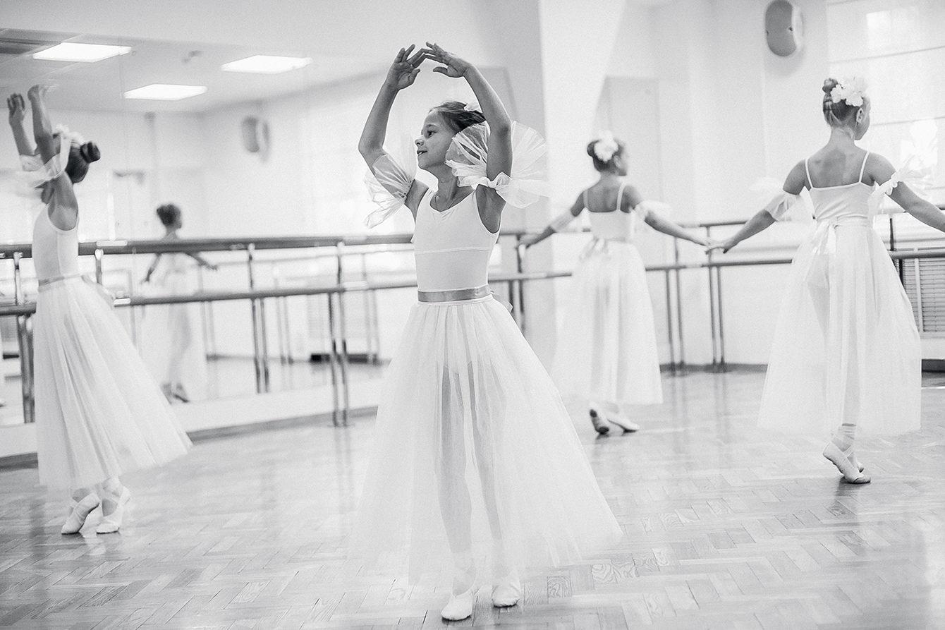 Концерт ко Дню балета – события на сайте «Московские Сезоны»