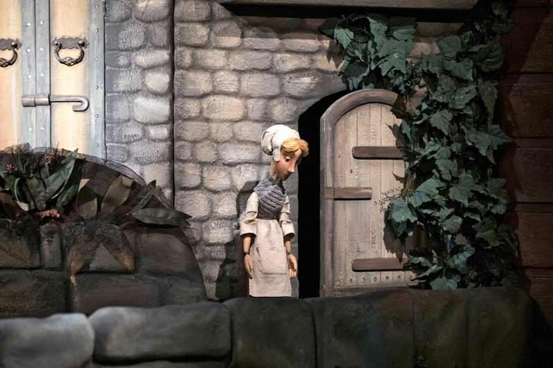Спектакль «Золушка» – события на сайте «Московские Сезоны»