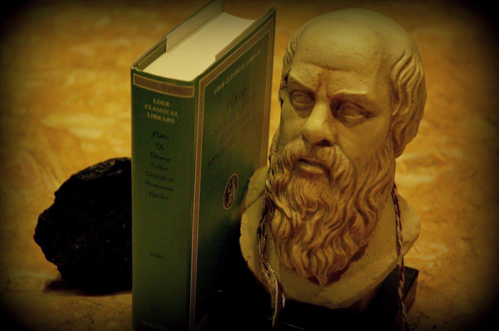 Лекция «Сократ. Искусство задавать вопросы» – события на сайте «Московские Сезоны»