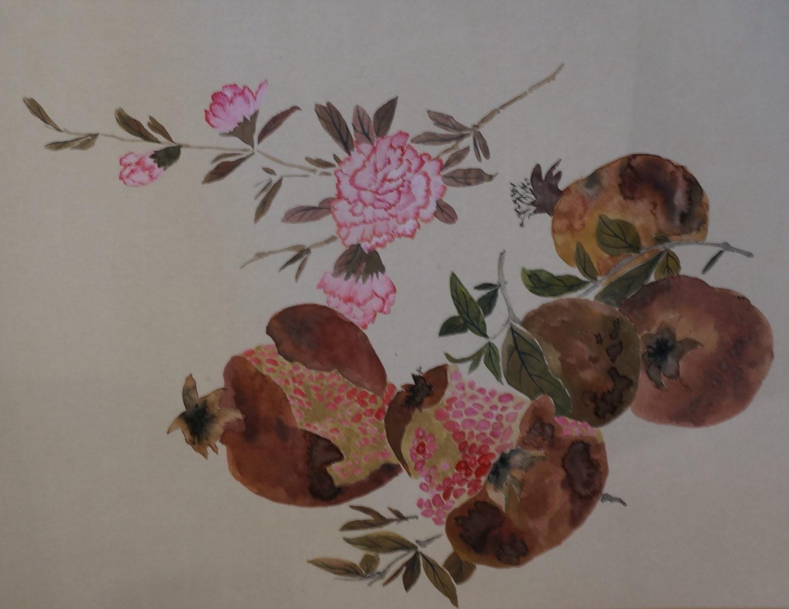 Выставка картин «Сказки Поднебесной» – события на сайте «Московские Сезоны»