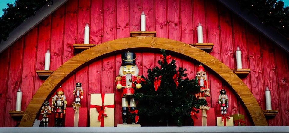 «Рождественские дни» в Российской государственной детской библиотеке – события на сайте «Московские Сезоны»
