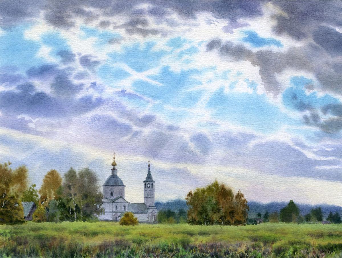Выставка «Династия. Пути и миры Путинцевых» – события на сайте «Московские Сезоны»