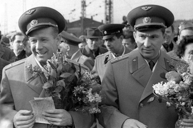 Показ фильма «Павел Беляев» – события на сайте «Московские Сезоны»