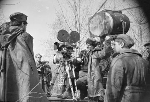 Фотовыставка к юбилею режиссера Михаила Калатозова – события на сайте «Московские Сезоны»