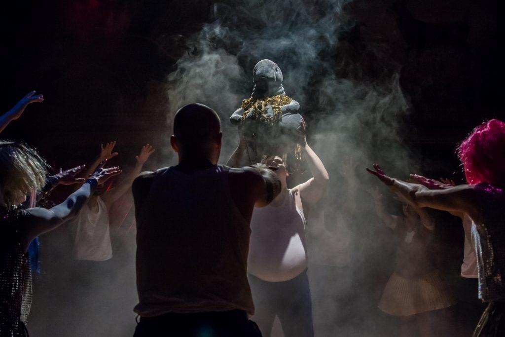 Спектакль «Горе от ума» – события на сайте «Московские Сезоны»
