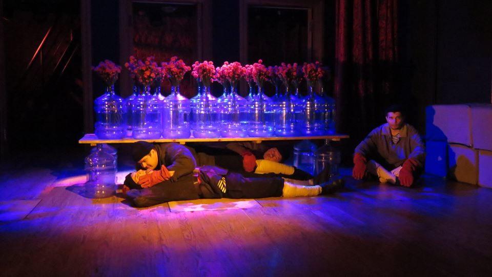 Спектакль «Оптимистическая трагедия» – события на сайте «Московские Сезоны»