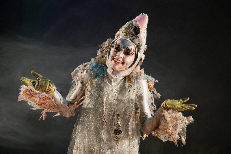 Новогодняя елка «Емеля» – события на сайте «Московские Сезоны»