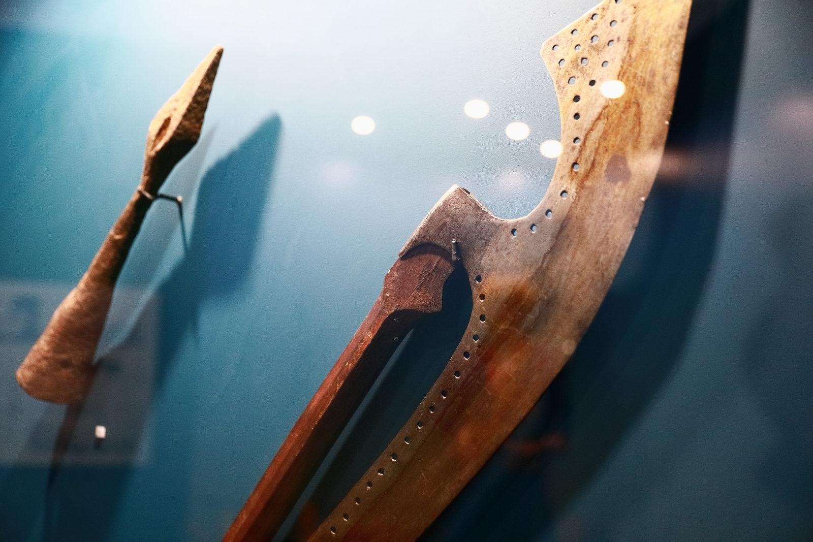 Выставка «Вехи ратной истории» – события на сайте «Московские Сезоны»