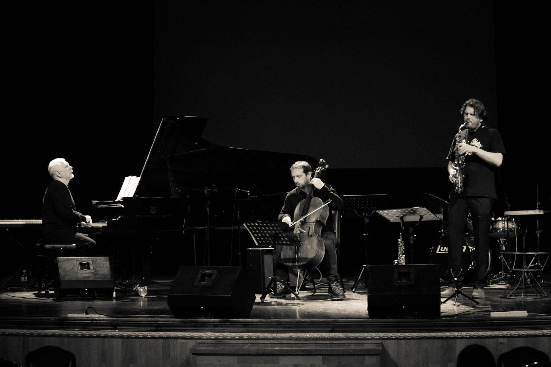 Концерт Viva Bach! – события на сайте «Московские Сезоны»