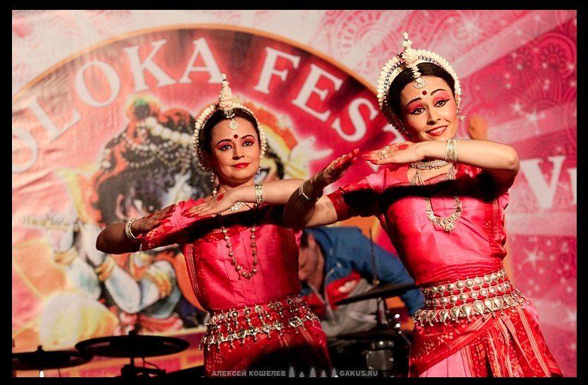 Благотворительный фестиваль индийской культуры «Путешествие вглубь себя» – события на сайте «Московские Сезоны»