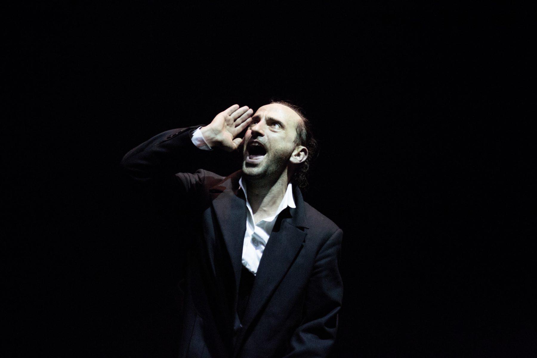 Спектакль «Ничего, что я Чехов?» – события на сайте «Московские Сезоны»