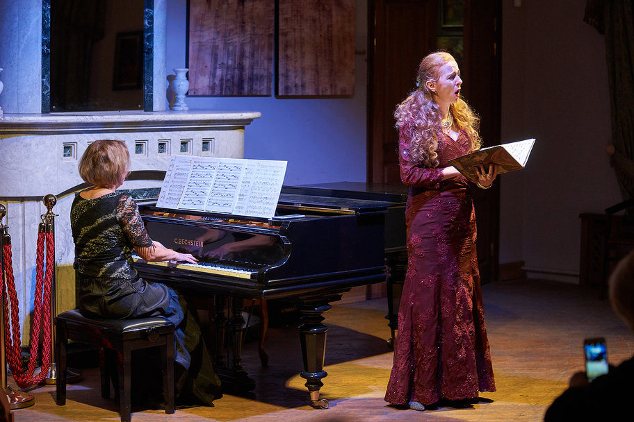 Концерт «Бах. Гендель. Шедевры» – события на сайте «Московские Сезоны»