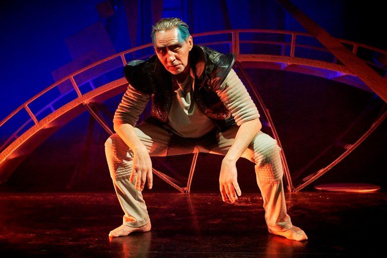 Спектакль «S-Quark» – события на сайте «Московские Сезоны»