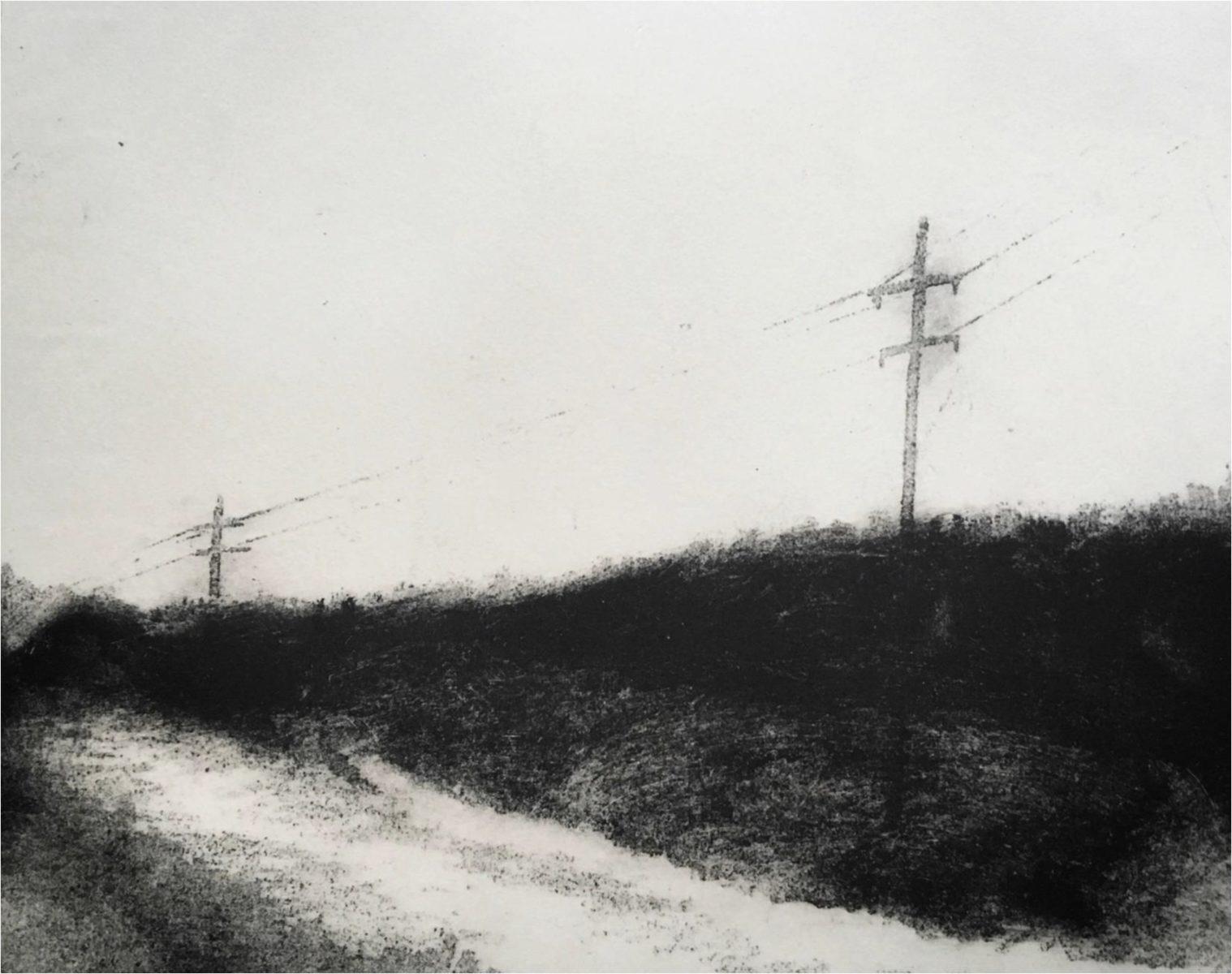 Выставка «Пространство как поле притяжения» – события на сайте «Московские Сезоны»