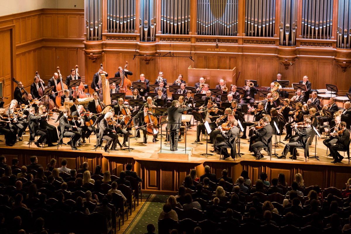 Концерт «Снегурочка» & «Картинки с выставки» – события на сайте «Московские Сезоны»