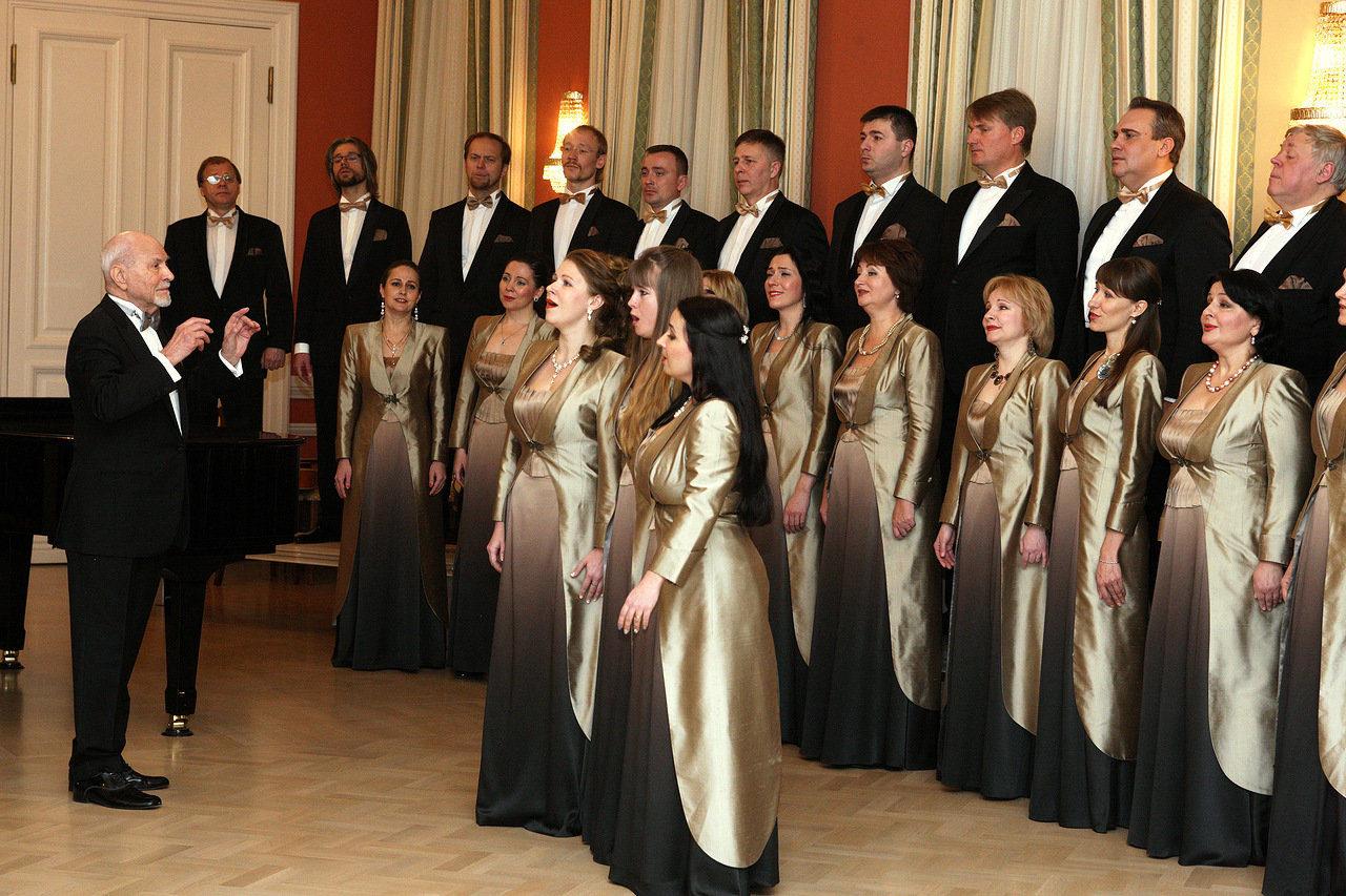 Концерт «Гоголь. Ночь перед Рождеством» – события на сайте «Московские Сезоны»