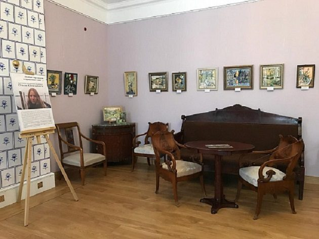 Выставка «Особый мир создать в привычной глине…» – события на сайте «Московские Сезоны»