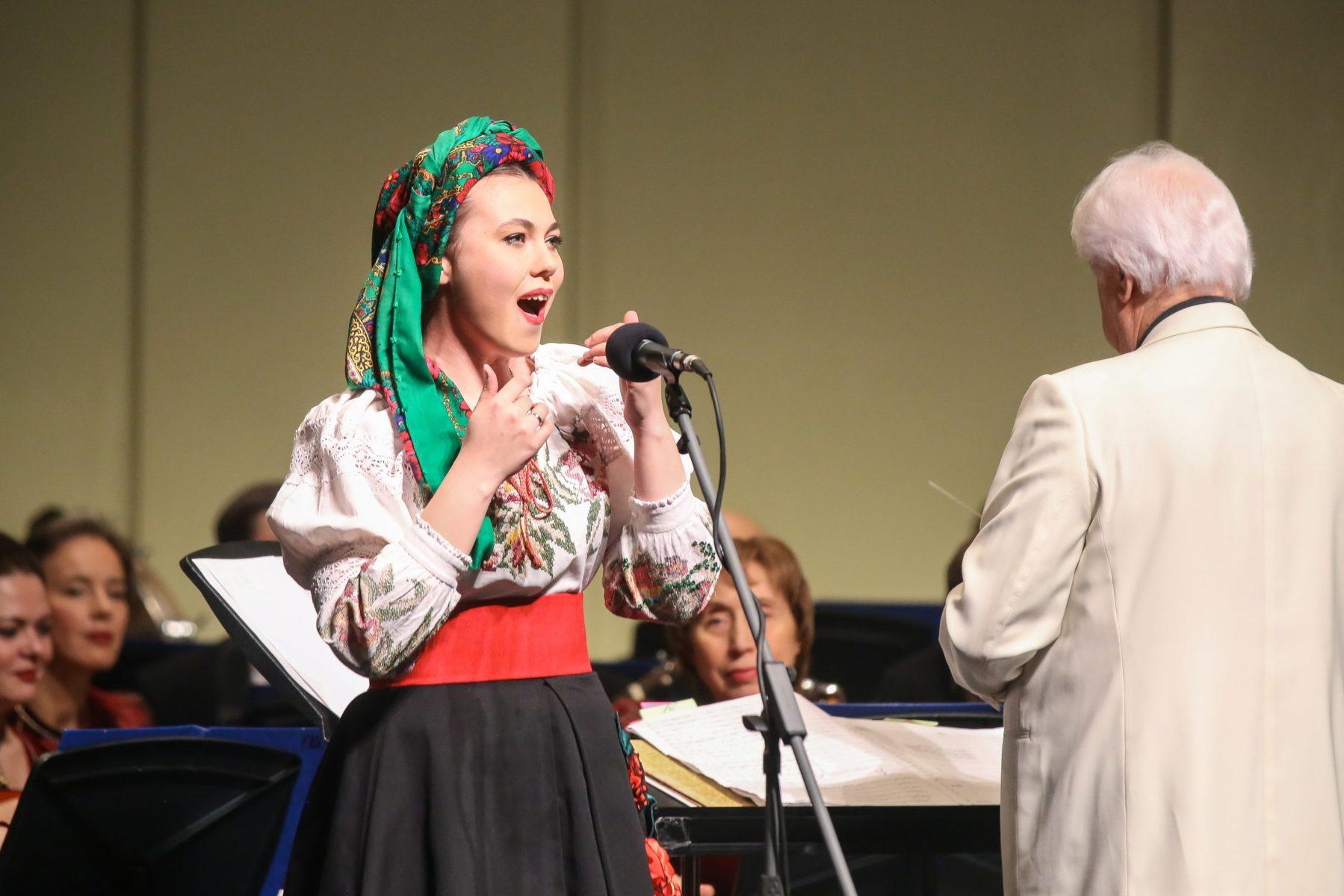 Концерт «Ночь перед Рождеством» – события на сайте «Московские Сезоны»