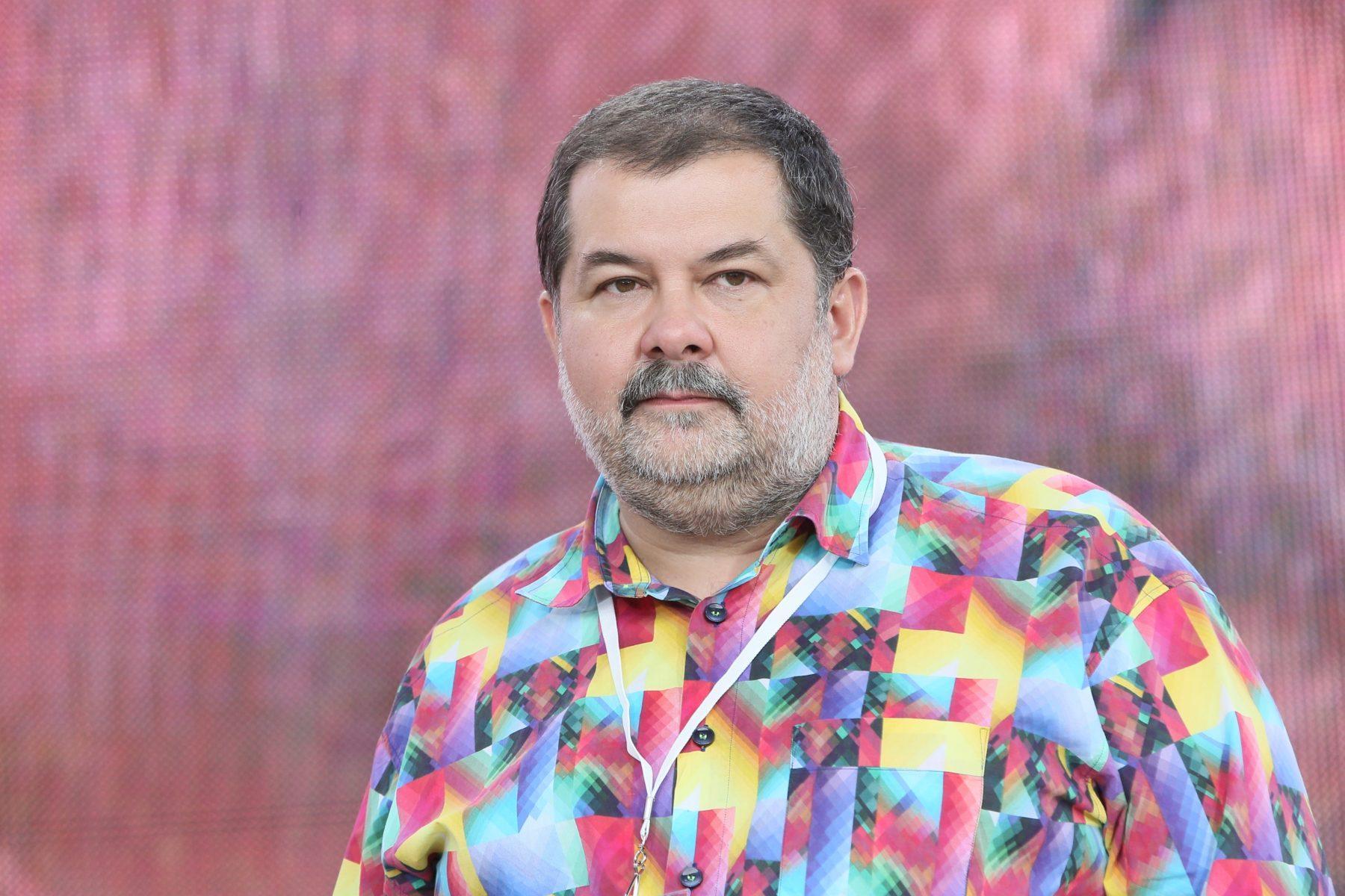 Встреча с Сергеем Лукьяненко – события на сайте «Московские Сезоны»