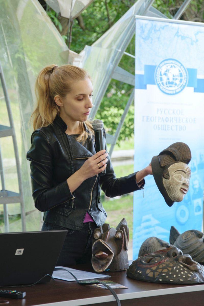 Экскурсия «Лики мира» – события на сайте «Московские Сезоны»