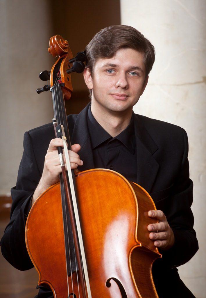 Концерт «И. С. Бах. Музыка для органа и виолончели» – события на сайте «Московские Сезоны»