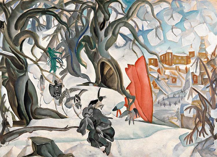 Выставка «Музей и театр. 100 лет вместе (1918–2018)» – события на сайте «Московские Сезоны»