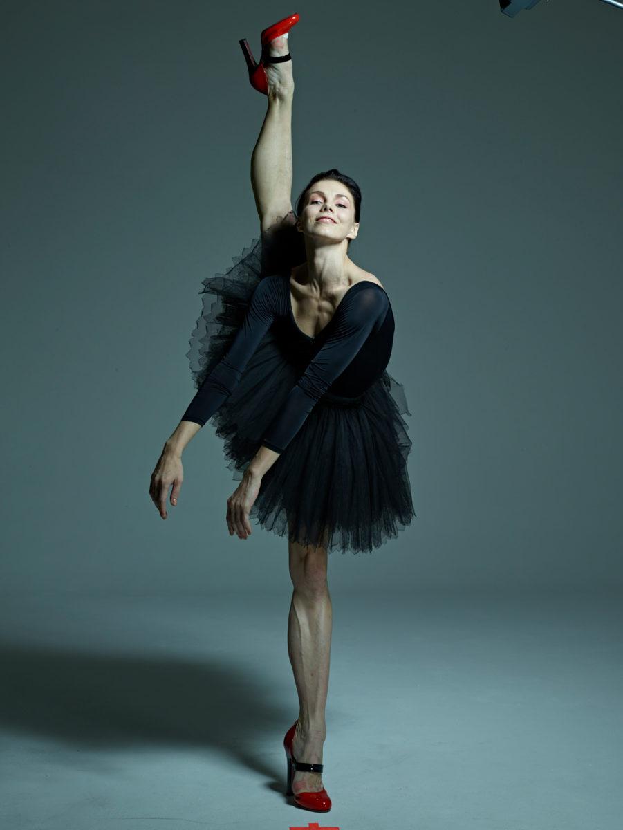 Танцевальный проект «Легкое дыхание» – события на сайте «Московские Сезоны»