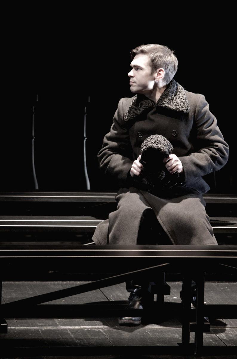 Спектакль «Брат Иван Федорович» – события на сайте «Московские Сезоны»