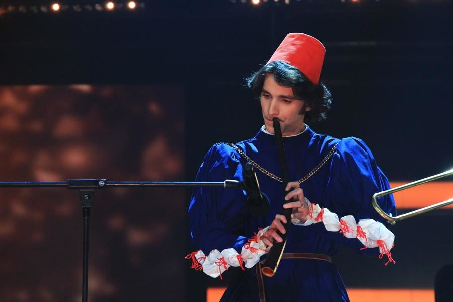 Концерт «Ренессанс-джаз» – события на сайте «Московские Сезоны»