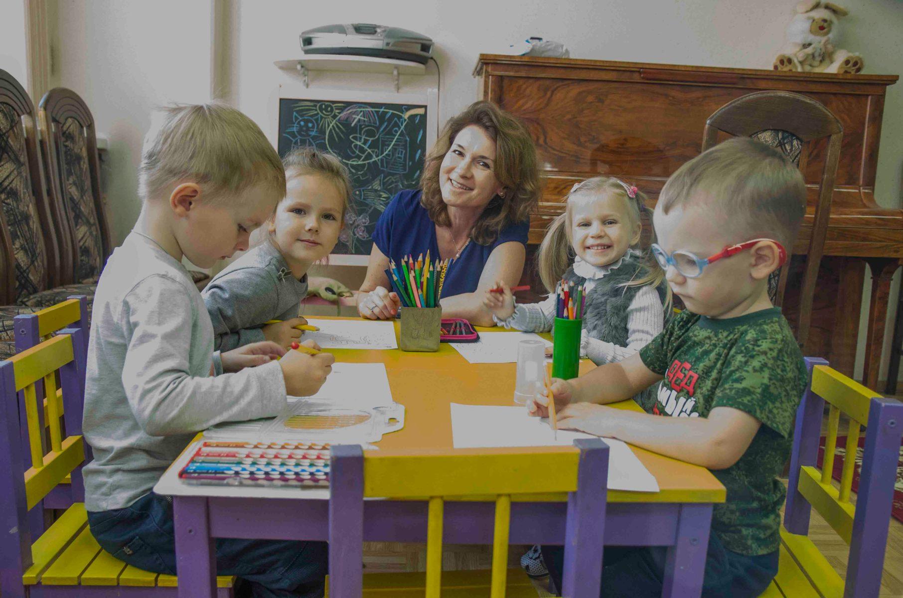 Занятия в кружке английского языка – события на сайте «Московские Сезоны»