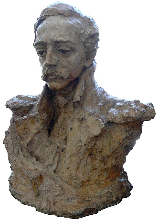 Выставка «Анна Голубкина» – события на сайте «Московские Сезоны»