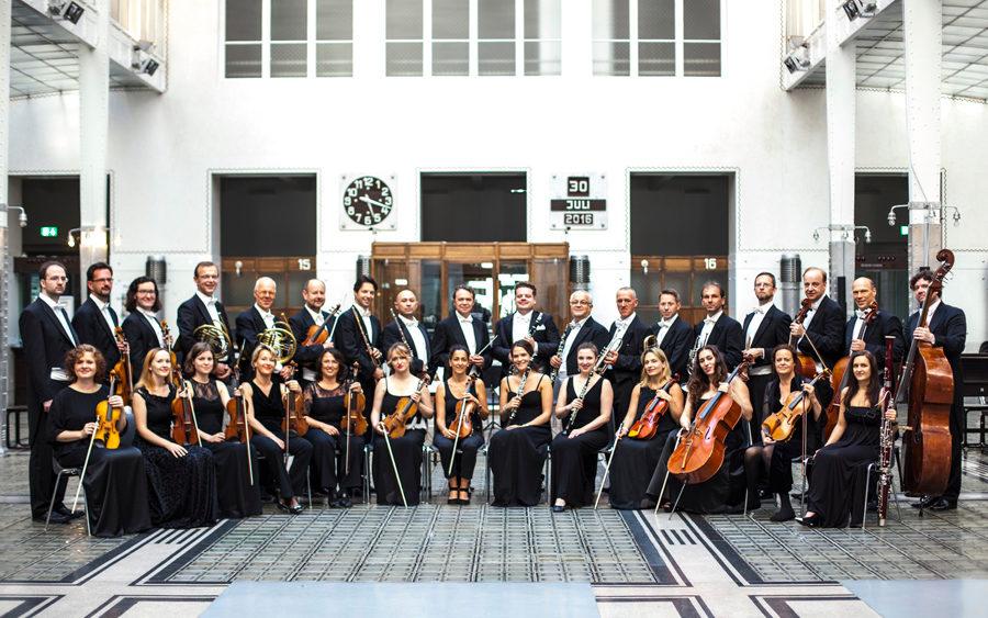 Концерт оркестра «Венская Императорская филармония» – события на сайте «Московские Сезоны»