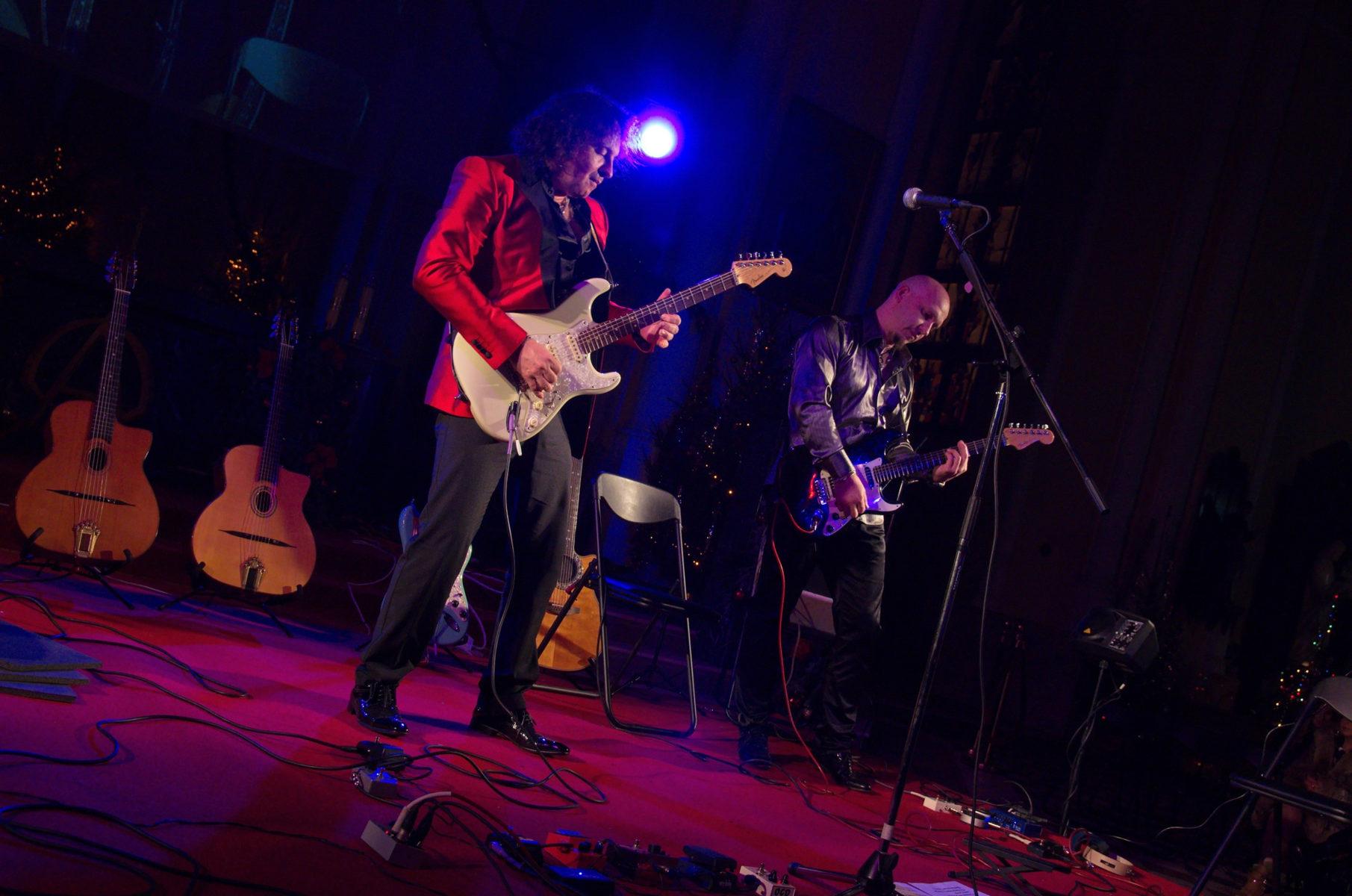 Юбилейный концерт «Виктор Зинчук. Приглашение в старый Новый год» – события на сайте «Московские Сезоны»
