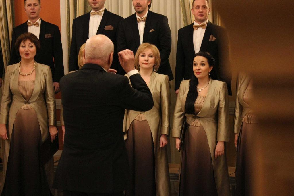 Концерт-юбилей Владимира Минина – события на сайте «Московские Сезоны»