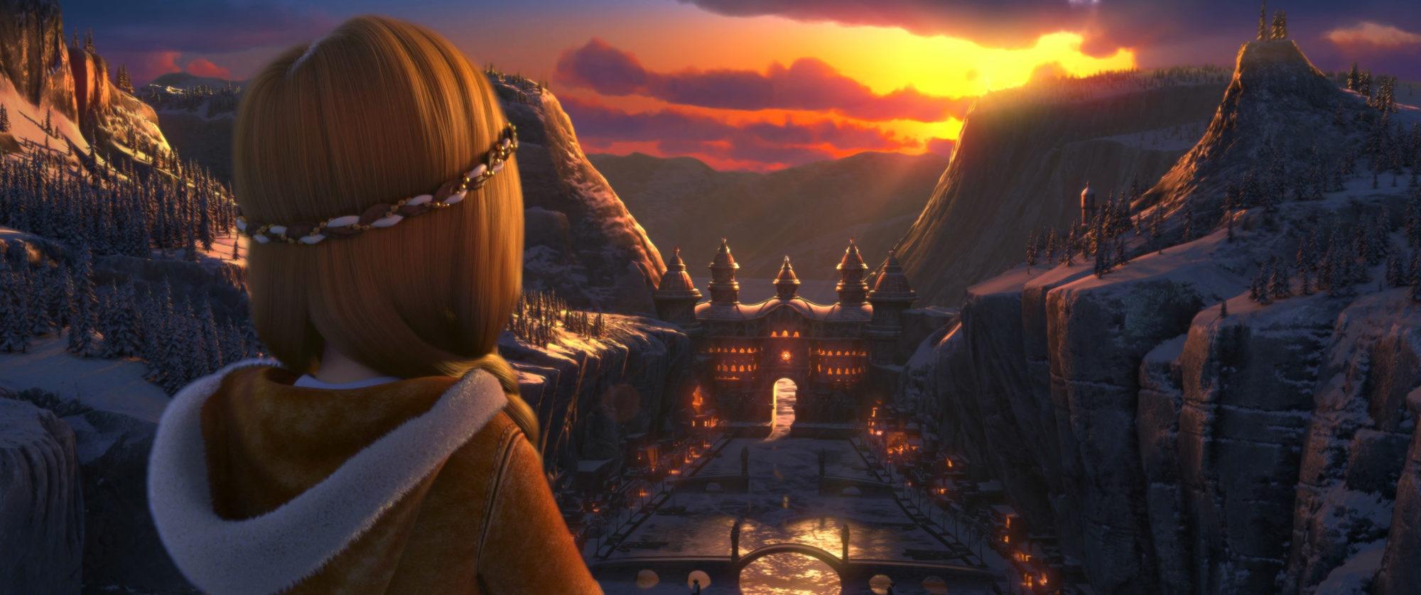 Показ мультфильма «Снежная королева» – события на сайте «Московские Сезоны»