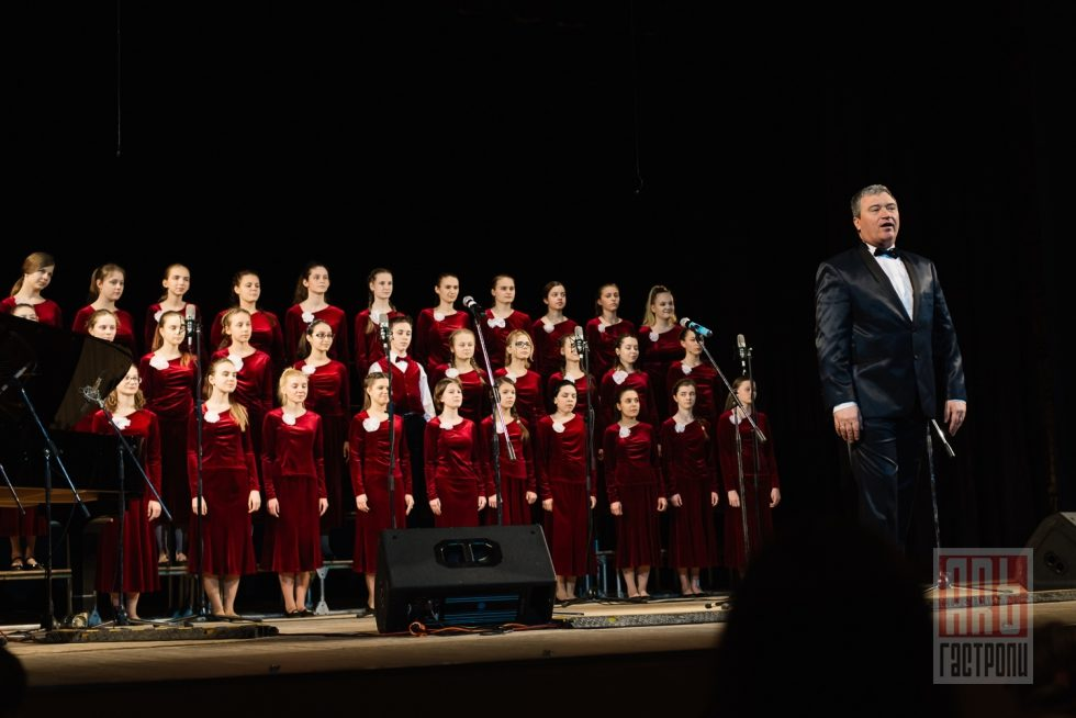 Концерт «Популярные песни для детей» – события на сайте «Московские Сезоны»