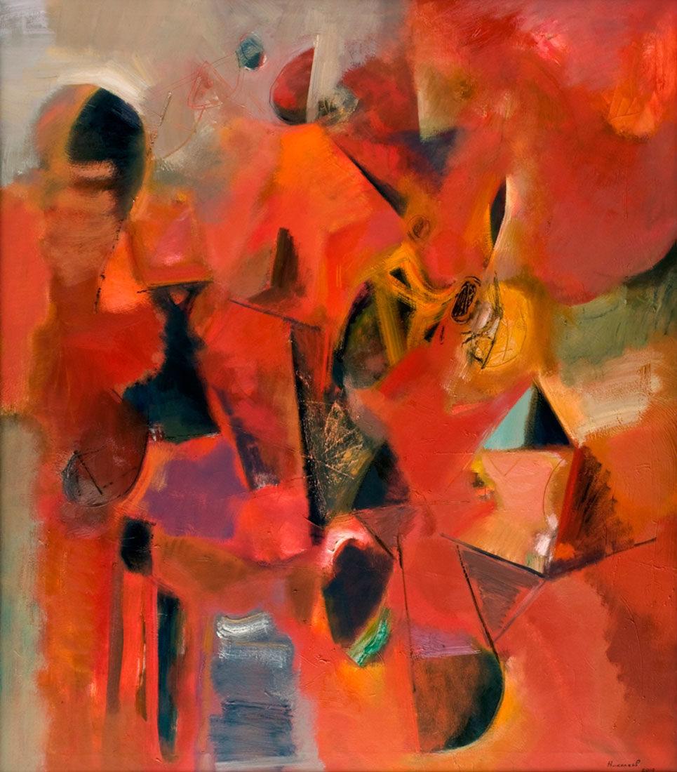 Выставка «Пространство мифа» – события на сайте «Московские Сезоны»