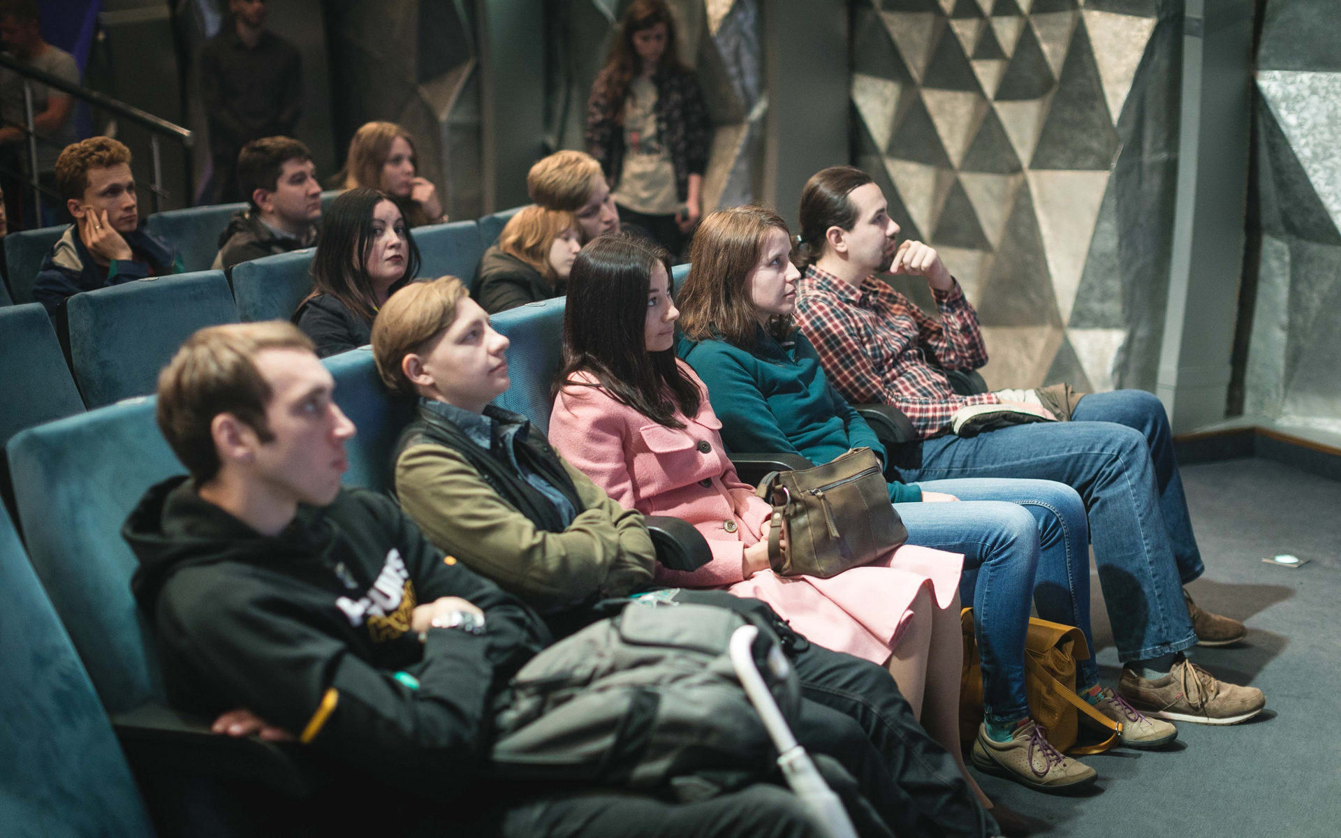 Ток-шоу «Космос без формул» – события на сайте «Московские Сезоны»