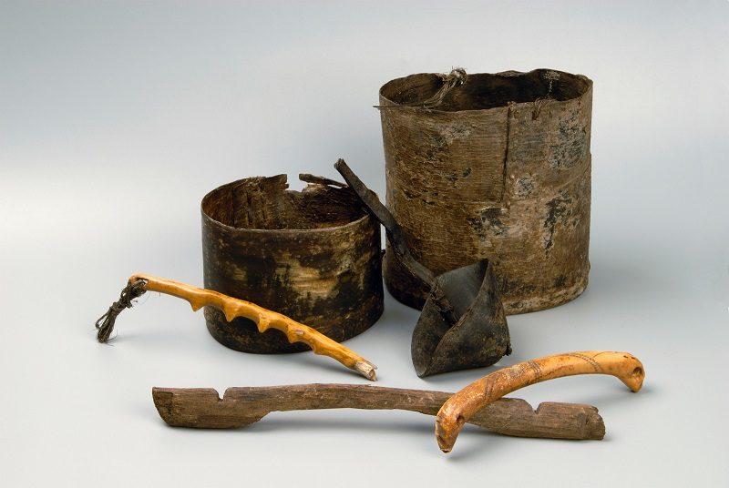«Древние эскимосы Чукотки» – события на сайте «Московские Сезоны»