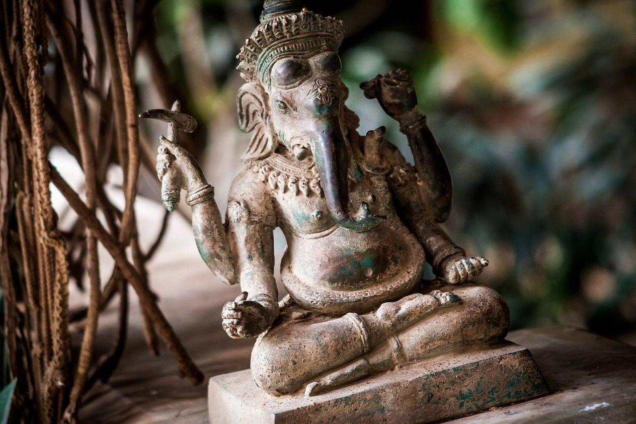 Лекция «Танец в камне». Архитектура и скульптура Индии. Часть 2» – события на сайте «Московские Сезоны»