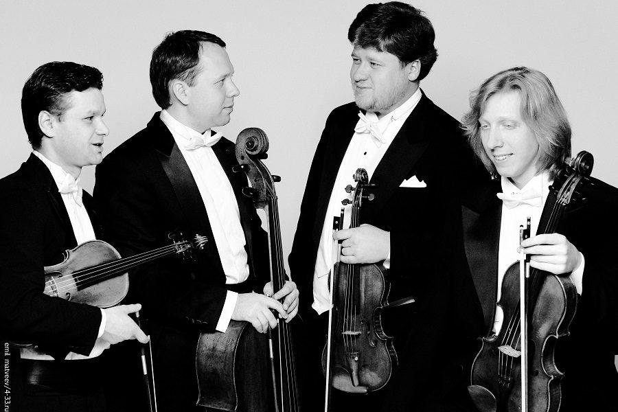 Концерт Элисо Вирсаладзе и Квартета имени Давида Ойстраха – события на сайте «Московские Сезоны»