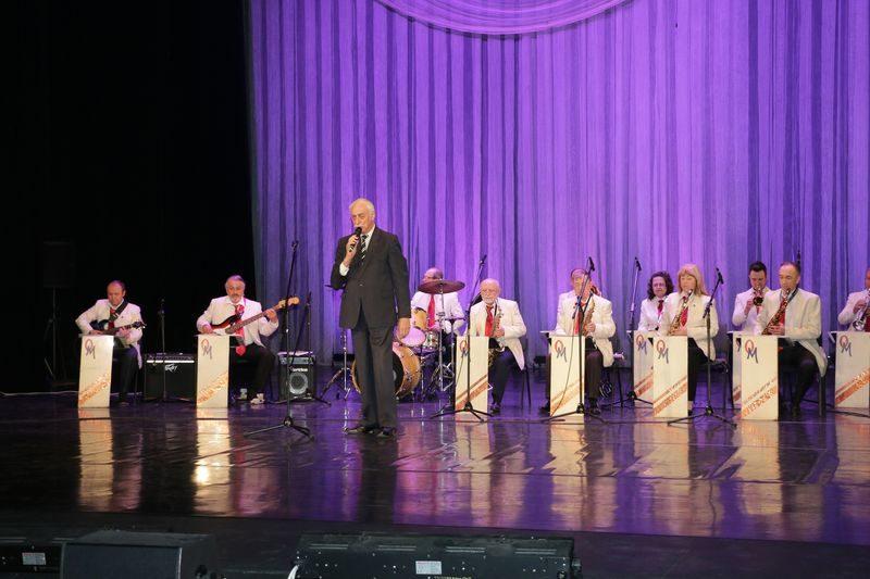 Концерт «Виват оркестр, виват!» – события на сайте «Московские Сезоны»