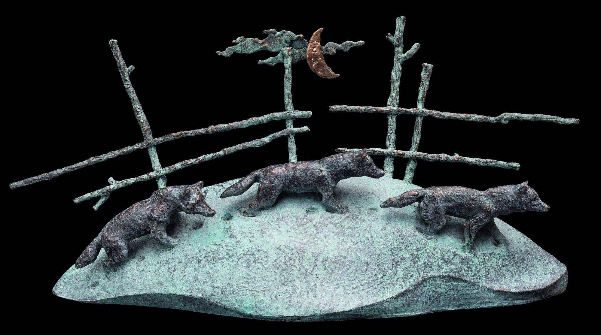 Выставка «Части целого» – события на сайте «Московские Сезоны»