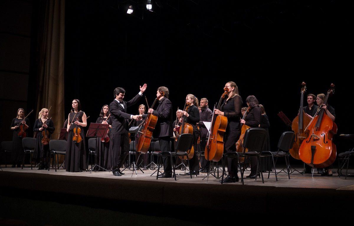 Музыкально-литературная композиция «Ромео и Джульетта» – события на сайте «Московские Сезоны»